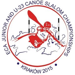 logo Krakov MEJ + U23