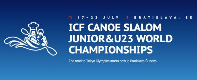 Majstrovsvtá sveta juniorov a pretekárov do 23 rokov