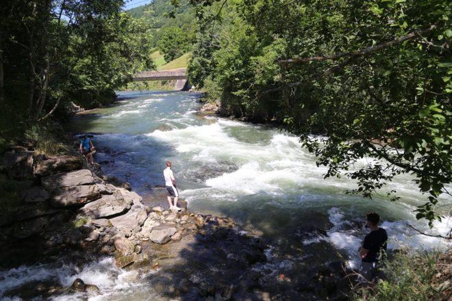 wildwater murau
